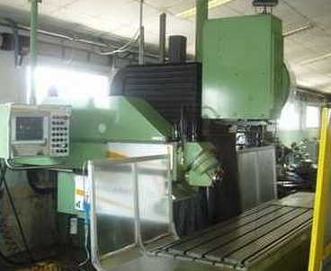 boring and milling machine Fixed standard bench type DEBER