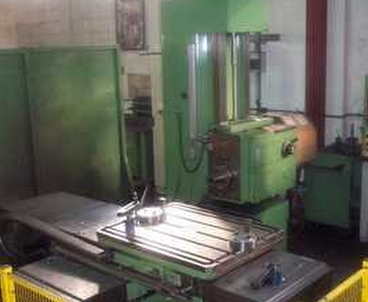 boring machine Boring machine CERUTI