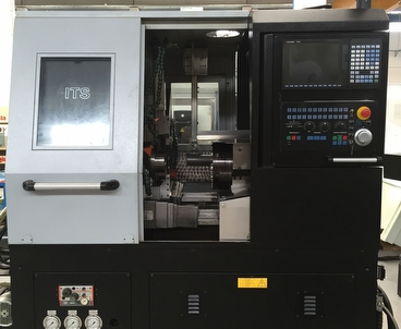 Cnc lathe automatic ITS