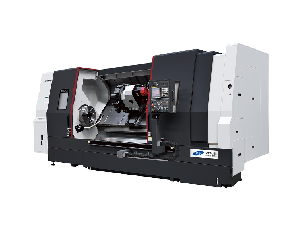 samsung cnc machine