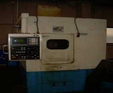 Cnc lathe Cnc lathe YOU-JI