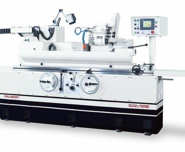 Cylindrical grinder HYDRAULIC. NC Controlled serie PALMARY