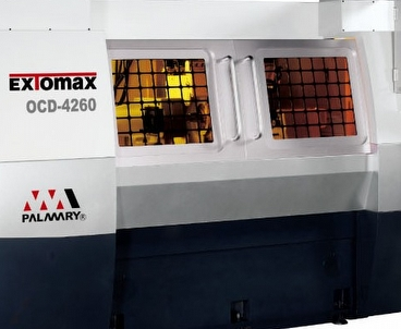Cylindrical grinder CNC PALMARY
