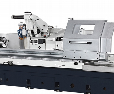 Cylindrical grinder CNC. Heavy serie PALMARY
