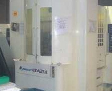 horizontal machining center Horizontal Spindle KITAMURA