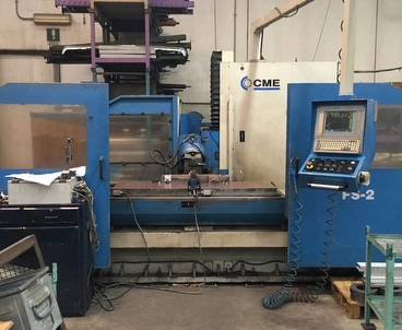 Milling Machine Second Hand Machine Tools For Sale Gmv