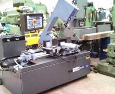 Sawing machine Power band saw MEP