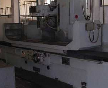 Surface grinder Surface grinding machine ALPA