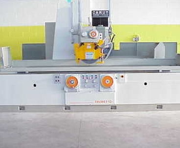 Surface grinder Surface grinding machine FAVRETTO