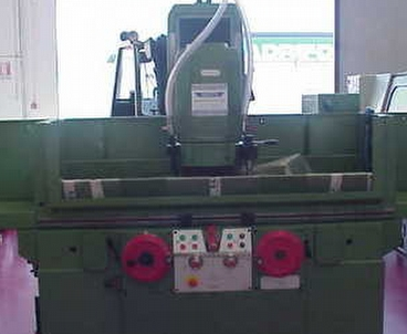 Surface grinder Cup grinding wheel FAVRETTO