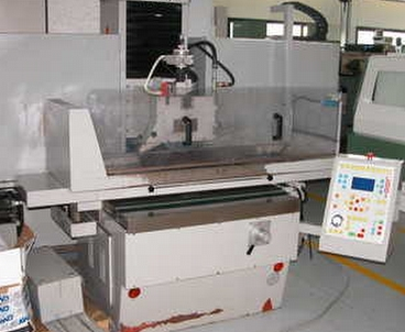 Surface grinder Surface grinding machine LODI