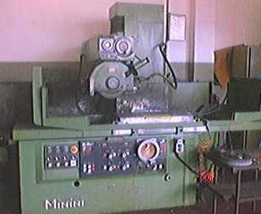 Surface grinder Surface grinding machine MININI