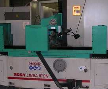 Surface grinder Surface grinding machine ROSA