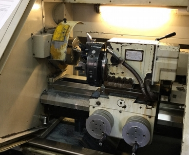 Tech-in lathe Autoapprendimento COMEV