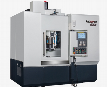 Vertical grinder a CNC. PALMARY