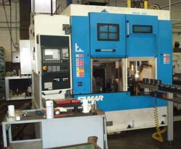 Vertical lathe/Turning mill Single-spindle FAMAR