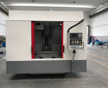 Vertical machining center Vertical EIKON