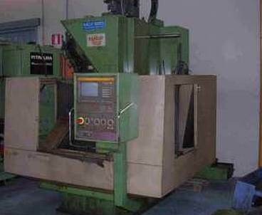 Vertical machining center Vertical FAMUP
