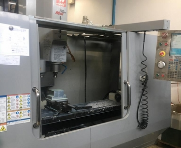 Vertical machining center Vertical HAAS