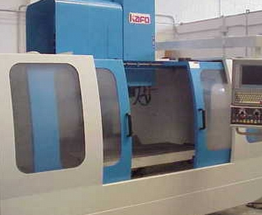 Vertical machining center Vertical KAFO