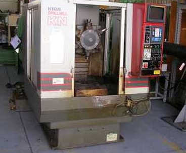 Vertical machining center Vertical KIRA