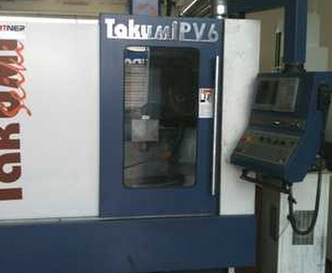 vertical machining center Gantry  TAKUMI