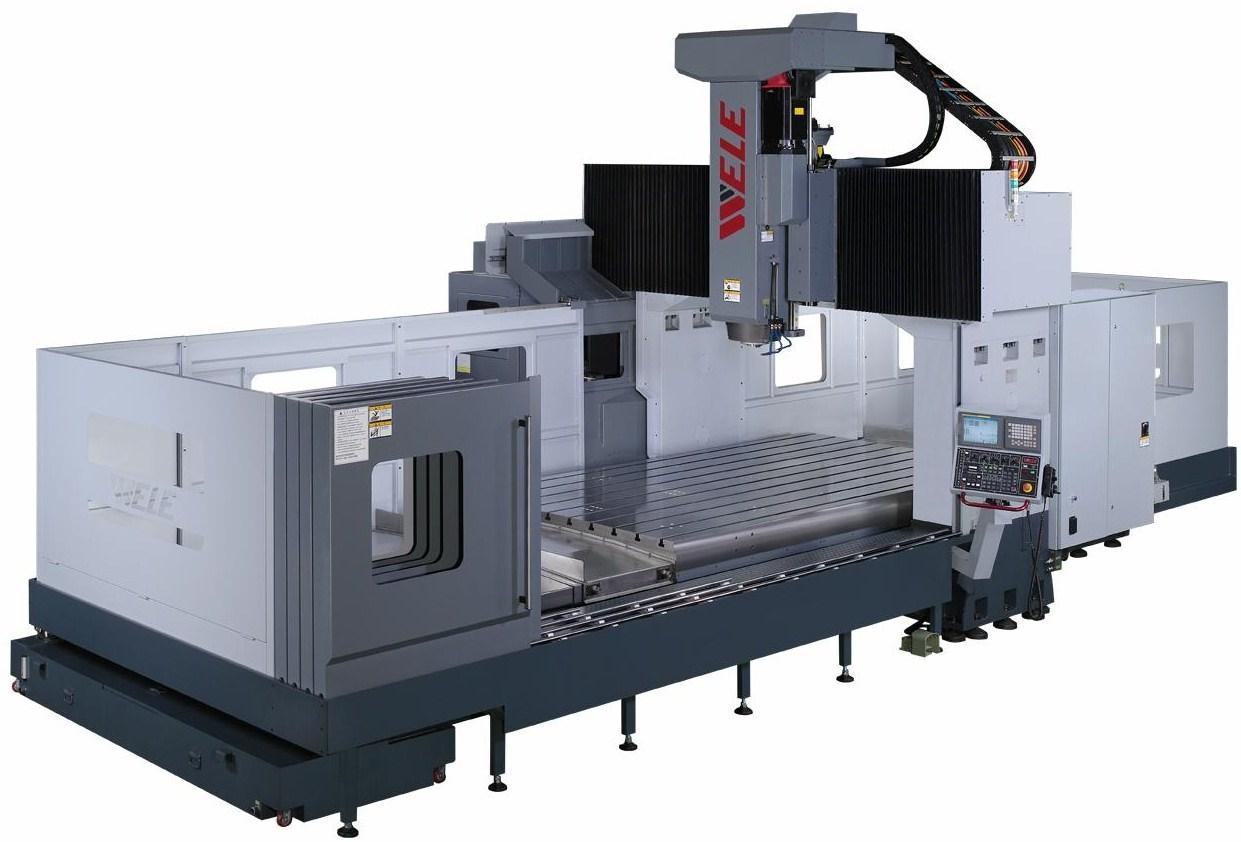 machine center for sale